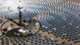 Transition énergétique en Algérie : mythes et réalité de l'après-pétrole