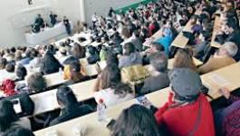 De la problématique algérienne des langues d'enseignement