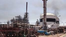 Y a-t-il un conflit entre Ferial et le ministère algérien de l'Energie ?
