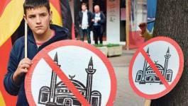 Montée scandaleuse des actes racistes antimusulmans en France