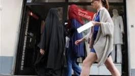 78 % des Français contre le voile à l'université