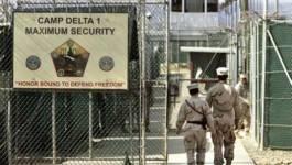Deux détenus de Guantanamo seront rapatriés vers l'Algérie