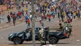 Guinée : les affrontements interethniques ont fait 74 morts et 150 blessés