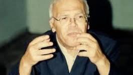 Hachemi Cherif, ton message a été entendu jusqu'au bord du Nil !
