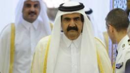 L'émir du Qatar abdique au profit de son fils Tamim Ben Hamed