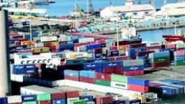 Hausse de la facture des importations de produits alimentaires