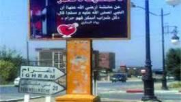 Akbou ne sera pas Kaboul !
