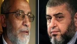 Egypte : les chefs islamistes arrêtés et appel à manifester