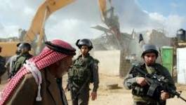 Épître aux Israéliens de Palestine