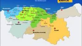 Etat des lieux de la gestion publique en Kabylie et perspectives de l'alternative autonomiste