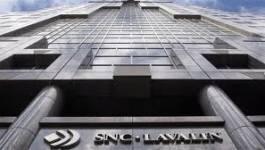 Scandale de corruption en Algérie : SNC-Lavalin placée sur une liste noire