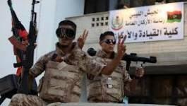 Libye : le ministre de la Défense limogé après des violences à Tripoli