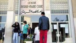 """Un rassemblement pour """"se soigner dignement en Algérie"""""""