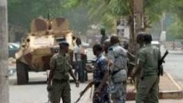 Amnesty international : graves violations des droits de l'homme par l'armée malienne