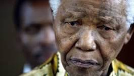 Afrique du sud : Mandela entre la vie et la mort