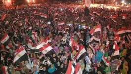 Egypte : d'immenses manifestations émaillées de morts et de violence
