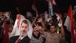 Maroc : des milliers d'islamistes manifestent en soutien aux Frères musulmans à Rabat