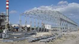 Deux accords de partenariat algéro-portugais pour des constructions métalliques
