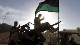 Libye: l'attaque à la roquette visait des membres du gouvernement