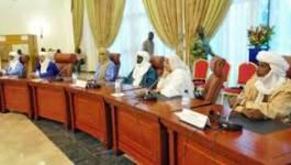 Mali: début des négociations entre le MNLA et Bamako