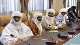 Négociations MNLA-Bamako : présentation d'un projet d'accord amendé