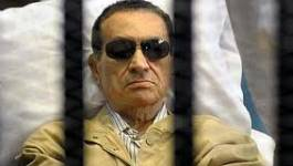 Hosni Moubarak sera bientôt libre, selon son avocat