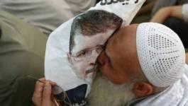 Egypte: les pro-Morsi exigent son retour, Washington et Berlin sa libération