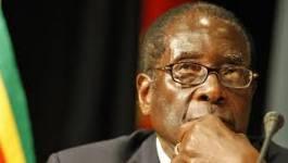 Zimbabwe : Mugabe (89 ans) et le dernier hold-up électoral