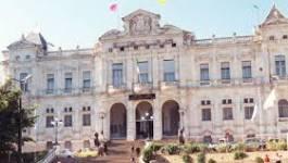Un incendie dévaste le service des archives de la daïra d'Oran