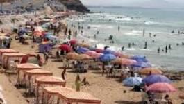 La saison estivale a commencé plus tôt que prévu à Oran.