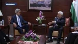 """Les négociations entre Palestiniens et Israéliens """"dans les prochaines semaines"""""""