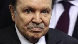 Bouteflika est toujours en soins aux Invalides, révèle la présidence