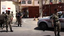 Libye: plus d'un millier de prisonniers se font la belle à Benghazi
