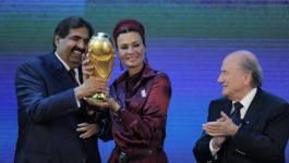 Le Qatar va dépenser 156 milliards d'euros pour sa coupe du monde