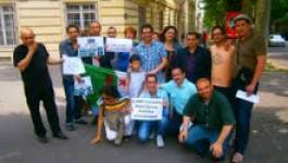 """Mobilisation """"Pour le droit à la santé pour tous en Algérie"""""""