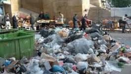 Un projet de loi pour l'élimination des sacs en plastique en préparation