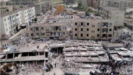 Un séisme d'une magnitude de 5,1 secoue Hammam Melouane (Actualisé)