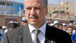 Abdelmalek Sellal à Tizi Ouzou : les effets d'annonce