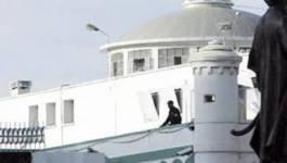 Le directeur de la prison de Serkadji paye pour Echourouk
