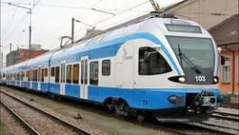 La ligne ferroviaire Oran-Tlemcen bientôt desservie par un autorail