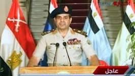 Egypte : l'Armée dépose le président Mohamed Morsi (actualisé)