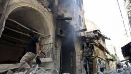 Syrie : plus de 70 officiers supérieurs ont fait défection