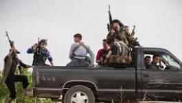 """Syrie: l'armée contrôlerait la """"totalité"""" de Qousseir"""