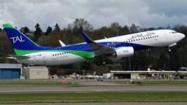 Tassili Airlines lance des dessertes charter vers la France