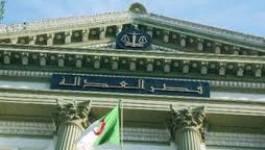 Constantine : peine capitale pour les assassins de Haroun et Ibrahim