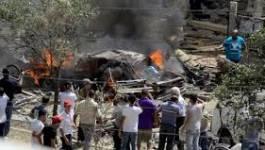 Liban : 42 morts dans un double attentat à Tripoli