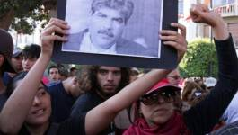 Mohamed Brahmi et Chokri Belaïd auraient été tués avec la même arme