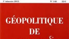 "La revue ""Hérodote"" analyse l'évolution de la Turquie"
