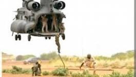 Des soldats américains s'installent dans une base du nord-Mali