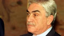 Mohand Tahar Yala plaide pour une période de transition